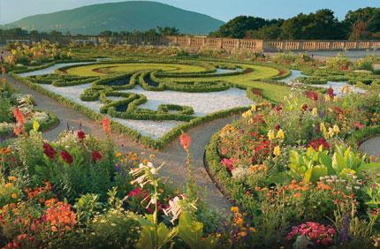 Natur und Garten